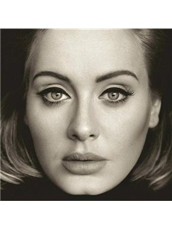 Adele: I Miss You Digital Sheet Music   Piano, Vocal & Guitar (Right-Hand Melody)