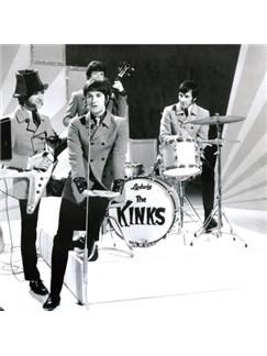 The Kinks: Dedicated Follower Of Fashion Digital Sheet Music | Banjo Lyrics & Chords