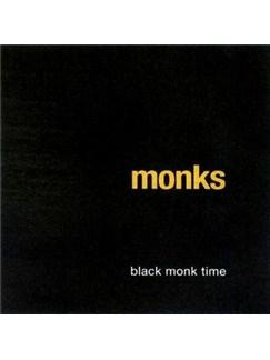The Monks: Drunken Maria Digital Sheet Music | Banjo Lyrics & Chords