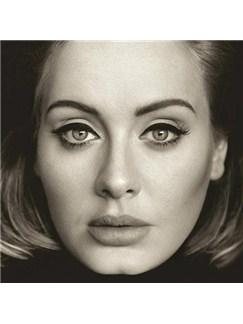Adele: Love In The Dark Digital Sheet Music | Easy Piano