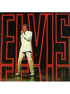 Elvis Presley: Love Me Tender Digital Sheet Music | Ukulele Lyrics & Chords