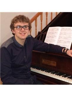 Math Roberts: Eryri Digital Sheet Music | Piano Duet
