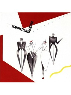 The Manhattan Transfer: Birdland Digital Sheet Music   Piano, Vocal & Guitar (Right-Hand Melody)