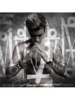 Justin Bieber: Purpose Digital Sheet Music | Piano, Vocal & Guitar (Right-Hand Melody)