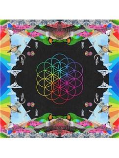 Coldplay: Fun Digital Sheet Music | Piano, Vocal & Guitar (Right-Hand Melody)