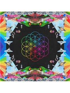 Coldplay: Kaleidoscope Digital Sheet Music | Piano, Vocal & Guitar (Right-Hand Melody)