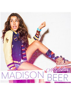 Madison Beer: Melodies Digital Sheet Music | Piano, Vocal & Guitar (Right-Hand Melody)