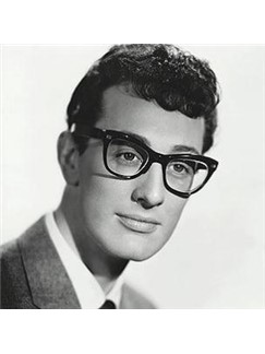 Buddy Holly: Rock Me My Baby Digital Sheet Music | Piano, Vocal & Guitar (Right-Hand Melody)