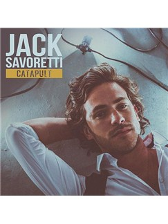 Jack Savoretti: Catapult Digital Sheet Music | Piano, Vocal & Guitar (Right-Hand Melody)