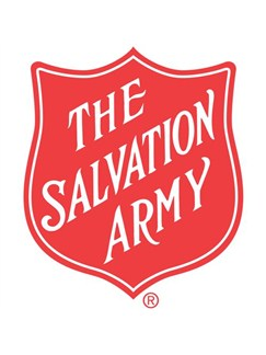 The Salvation Army: Alone With You Digital Sheet Music | Unison Voice
