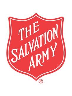 The Salvation Army: A Children's Prayer Digital Sheet Music | SA