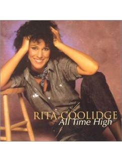 Rita Coolidge: All Time High Digital Sheet Music | Beginner Piano