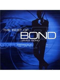 Monty Norman: The James Bond Theme Digital Sheet Music | Beginner Piano