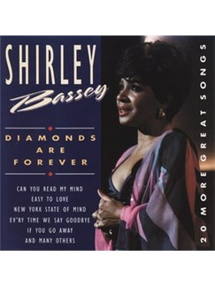 Shirley Bassey: Moonraker Digital Sheet Music | Beginner Piano