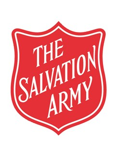 The Salvation Army: His Very Own Digital Sheet Music | Unison Voice