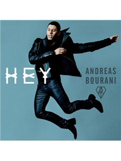Andreas Bourani: Hey Digital Sheet Music | Piano, Vocal & Guitar (Right-Hand Melody)