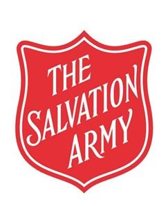 The Salvation Army: Share God's Love Digital Sheet Music | SA