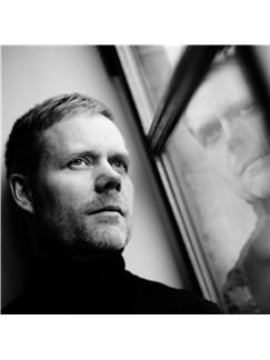 Max Richter: November Digitale Noder | Violin