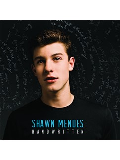 Shawn Mendes: Stitches Digital Sheet Music | Beginner Piano