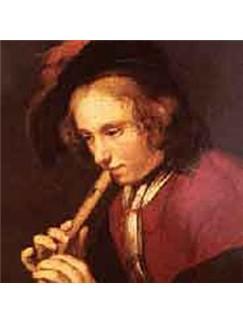 Hieronymus Praetorius: Joseph, Lieber Joseph Mein Digital Sheet Music | SATB