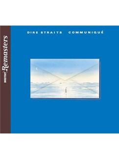 Dire Straits: Communique Digital Sheet Music | Lyrics & Chords