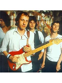 Dire Straits: The Bug Digital Sheet Music   Lyrics & Chords