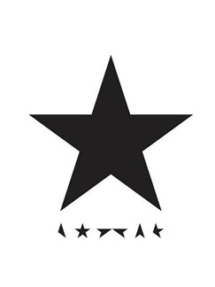David Bowie: Blackstar Digital Sheet Music | Piano, Vocal & Guitar