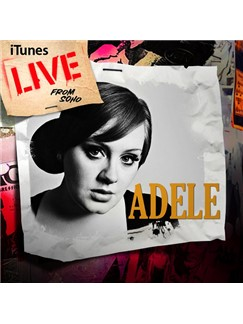 Adele: Fool That I Am Digital Sheet Music | Piano, Vocal & Guitar (Right-Hand Melody)