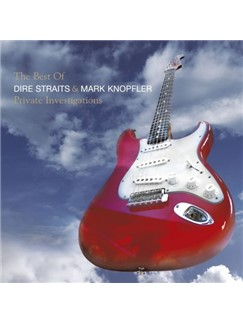 Dire Straits: Setting Me Up Digital Sheet Music | Lyrics & Chords