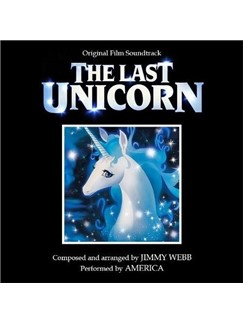 America: The Last Unicorn Digital Sheet Music | Piano, Vocal & Guitar (Right-Hand Melody)