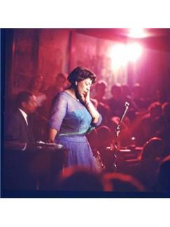 Ella Fitzgerald: Misty Digital Sheet Music | SSA