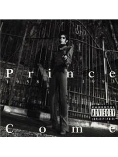 Prince: Dark Digital Sheet Music   Piano, Vocal & Guitar (Right-Hand Melody)