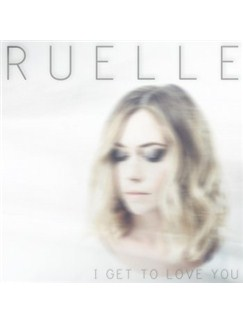 Ruelle: I Get To Love You Digital Sheet Music | Piano, Vocal & Guitar (Right-Hand Melody)