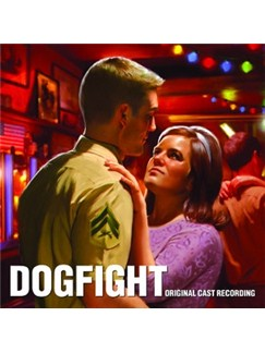 Lindsay Mendez: Pretty Funny (from Dogfight The Musical) Digital Sheet Music | Piano, Vocal & Guitar (Right-Hand Melody)