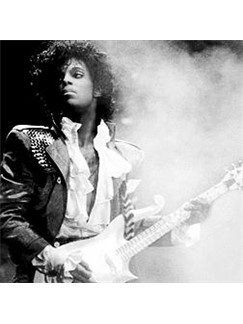 Prince: P Control Digital Sheet Music | Piano, Vocal & Guitar
