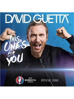 David Guetta: This One's For You (feat. Zara Larsson) Digital Sheet Music | Piano, Vocal & Guitar (Right-Hand Melody)