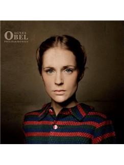 Agnes Obel: Falling, Catching Digital Sheet Music | Piano