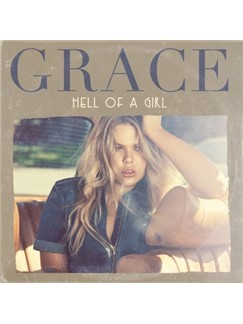 Grace: Hell Of A Girl Digital Sheet Music | Piano, Vocal & Guitar (Right-Hand Melody)
