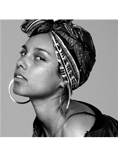 Alicia Keys: In Common Digital Sheet Music | Piano, Vocal & Guitar (Right-Hand Melody)