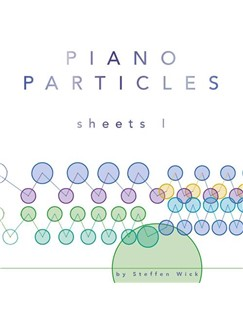 Steffen Wick: Retro Digital Sheet Music | Piano