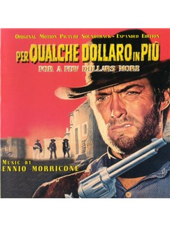 Ennio Morricone: Watch Chimes (from 'A Few Dollars More') Digital Sheet Music | Piano