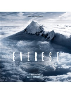 Dario Marianelli: Starting The Ascent (From 'Everest') Digital Sheet Music | Piano