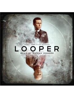 Nathan Johnson: Finale (From 'Looper') Digital Sheet Music | Piano
