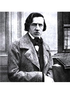 Frederic Chopin: How Do I Love Thee? (arr. Leo Hussain) Digital Sheet Music | Choral SSAATTBB