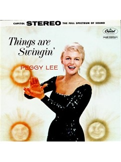 Peggy Lee: Fever Digital Sheet Music | Keyboard