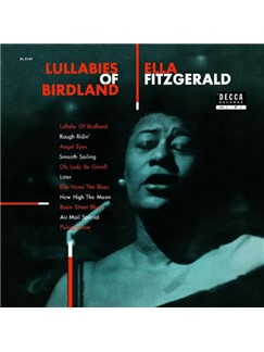 Ella Fitzgerald: Lullaby Of Birdland Digital Sheet Music | Keyboard