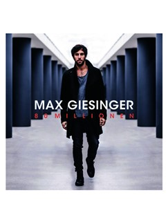 Max Giesinger: 80 Millionen Digital Sheet Music | Piano, Vocal & Guitar (Right-Hand Melody)