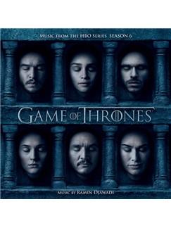 Ramin Djawadi: Light Of The Seven (from 'Game of Thrones') Digital Sheet Music | Piano