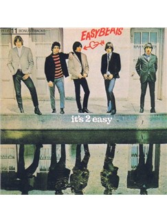 The Easybeats: I'll Make You Happy Digital Sheet Music | Piano, Vocal & Guitar (Right-Hand Melody)
