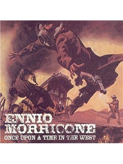 Ennio Morricone: The Man With The Harmonica (from 'Once Upon A Time In The West') Digital Sheet Music | Piano